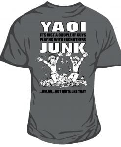 Yaoi Junk womens Japan range