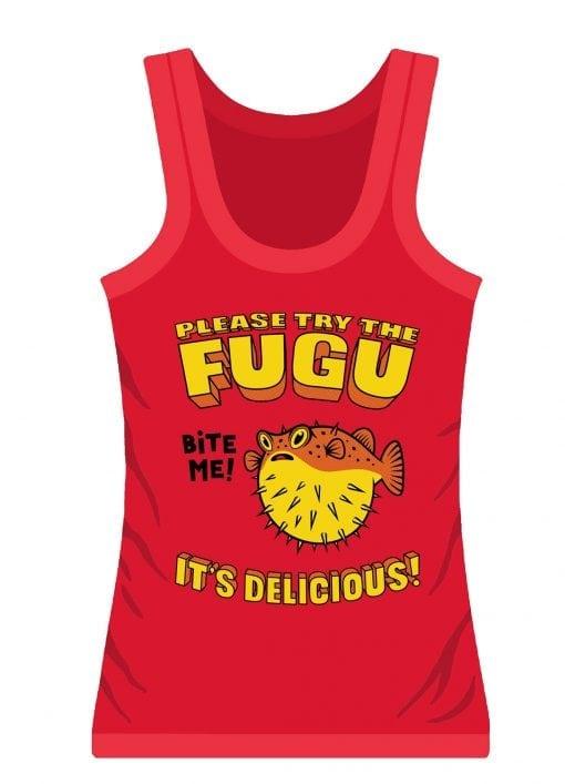 Fugu- Japan