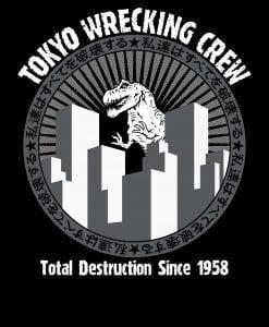 Wrecking Crew mens