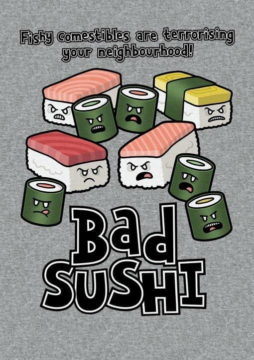 bad sushi women's