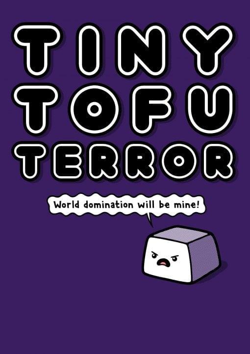 Tofu Terror Hoodie