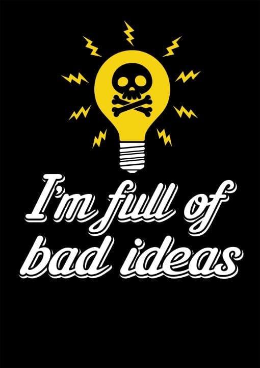 bad ideas kids