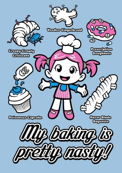 bad baking