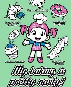 bad baker