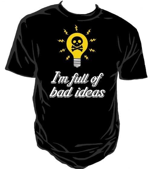 bad ideas genki gear