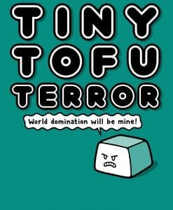 Tofu Terror for Kids