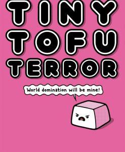 Tofu Terror Women's vest