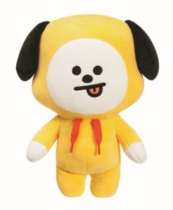 Chimmy official BTS plush