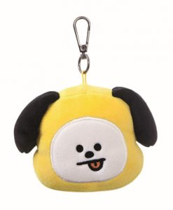 Chimmy official BT21 keyclip