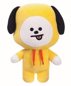 Chimmy small official plush BT21