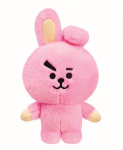 Cooky small official plush BT21