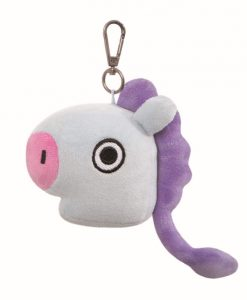 Mang official BT21 keyclip