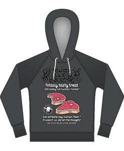 cthulhu cutlets hoodie