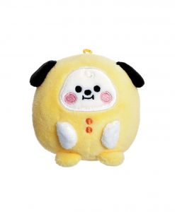 CHIMMY PONG PONG official BT21 3 inch Plush a