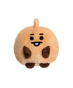 SHOOKY PONG PONG official BT21 3 inch Plush