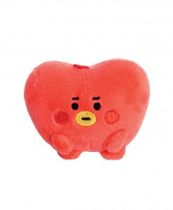 TATA PONG PONG official BT21 3 inch Plush